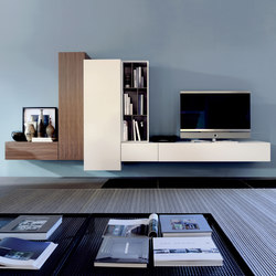 Graphos Plus 167 | Multimedia Sideboards | Silenia