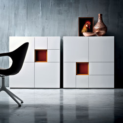 Quadri 162 | Sideboards | Silenia