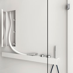 Life Shelf | Shower controls | MAKRO