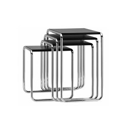B 9 Thonet All Seasons | Tables d'appoint | Thonet