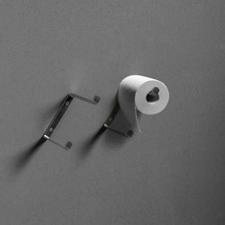 Twenty Toilet Roll Holder | Paper roll holders | MAKRO
