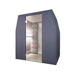 Home Meeting | Office Pods | Casala