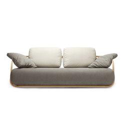2002 Bentwood Sofa | Sofas | Thonet