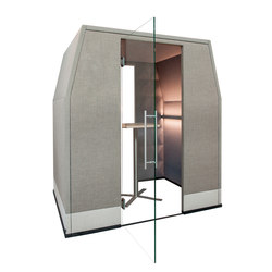 Home Meeting | Office Pods | Palau