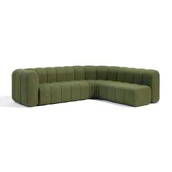 Bob | Sofás lounge | Blå Station
