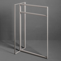 Type Freestanding Towel Rack | Towel rails | MAKRO