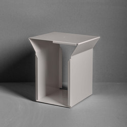 Type Stool | Bath stools / benches | MAKRO