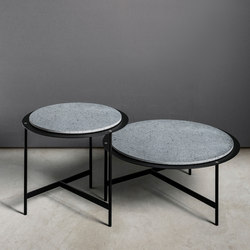 Material Table | Side tables | MAKRO