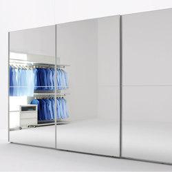 SpazioLab Sliding Stelo | Cabinets | Silenia