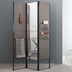 Shade | Folding screens | MAKRO
