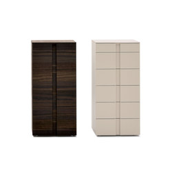 Linear | Clothes sideboards | Silenia