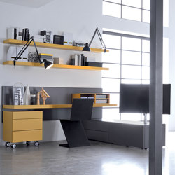 Graphos Office | Buffets / Commodes | Silenia