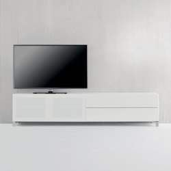 Sound System | Multimedia Sideboards | Silenia