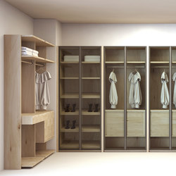 Avant | Walk-in wardrobes | Riva 1920