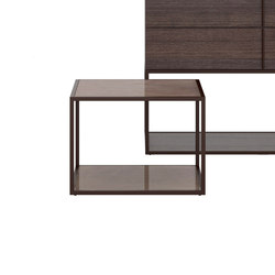 Plume | Side tables | Jesse