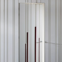 Bamboo | Hingedoor | Internal doors | Laurameroni