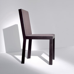 Maxima | Chair | Chairs | Laurameroni