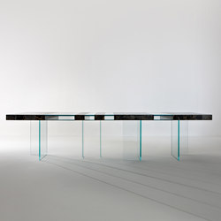 Moving | Elemento Table | Dining tables | Laurameroni