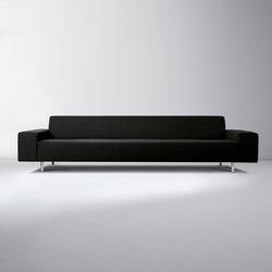 Orchestra System | Sofa Presto | Sofás | Laurameroni