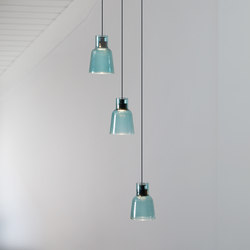 Drip/Drop S/03L | Suspended lights | BOVER