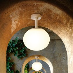 Elipse PF/30/50 Outdoor | Outdoor pendant lights | BOVER