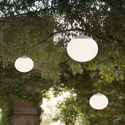 Elipse S/30/50/H Outdoor | Outdoor pendant lights | BOVER