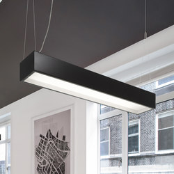 Elea S/95 | Suspended lights | BOVER