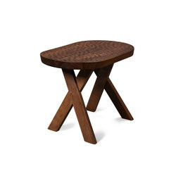 Touch Stool | Hocker | Zanat