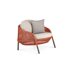 Ahnda Lounge chair | Armchairs | DEDON