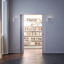 Syntesis® Luce Extension | Portes intérieures | Eclisse