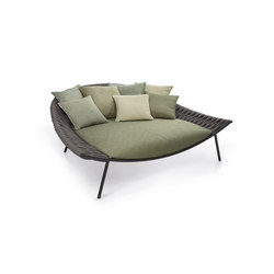 ARENA daybed | Seating islands | Roda