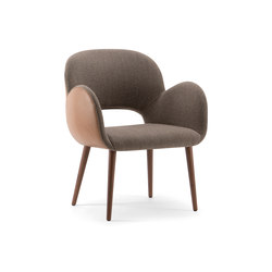 Bliss-05 base 100 | Armchairs | Torre 1961
