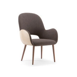Bliss-05 HB base 100 | Armchairs | Torre 1961