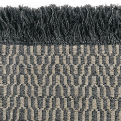 BABYLON Rug | Lead-Clay | Outdoor rugs | Roda