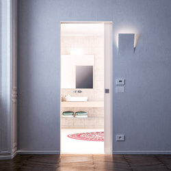 Syntesis® Luce | Porte interni | Eclisse