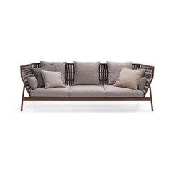 PIPER sofa | Divani | Roda