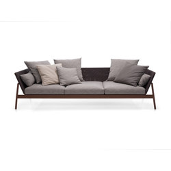 PIPER sofa | Gartensofas | Roda