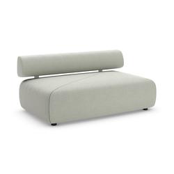 Brixx Sofa Modul M | Garden sofas | DEDON