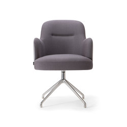 Da Vinci-02 base 102 | Visitors chairs / Side chairs | Torre 1961