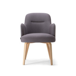 Da Vinci-02 base 105 | Visitors chairs / Side chairs | Torre 1961
