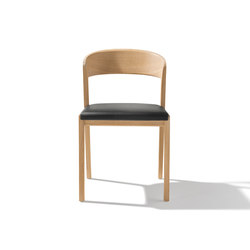 mylon chaise | Chairs | TEAM 7