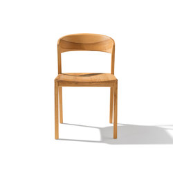 mylon chair | Sillas | TEAM 7