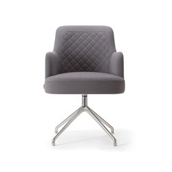 Da Vinci-03 base 102 | Visitors chairs / Side chairs | Torre 1961