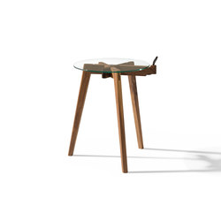 hi! side table | Tavolini alti | TEAM 7