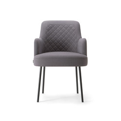 Da Vinci-03 base 113 | Visitors chairs / Side chairs | Torre 1961