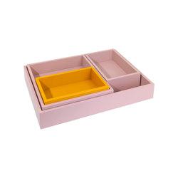 TALLY | Storage boxes | Schönbuch