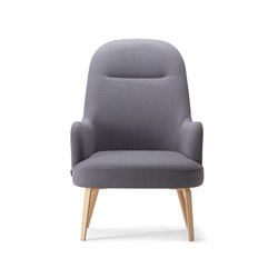 Da Vinci-05 HB base 105 | Lounge chairs | Torre 1961