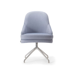 Da Vinci-06 base 102 | Visitors chairs / Side chairs | Torre 1961