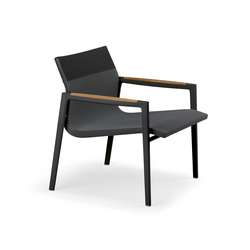 Dean Lounge Chair | Armchairs | DEDON