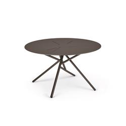 Mangrove Tavolino da salotto | Tavoli da pranzo da giardino | DEDON